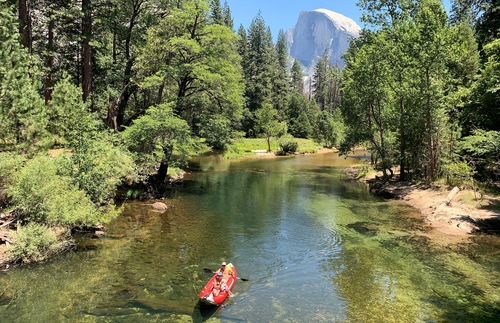 With Peak Season Over, Yosemite to Remove Reservation Requirement | Frommer's