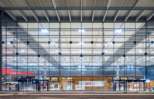 Berlin's Long-Delayed Airport Is Finally About to Open—for Real This Time