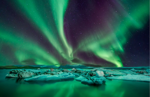 Iceland Waives Test and Quarantine Rules For Two Types of Travelers