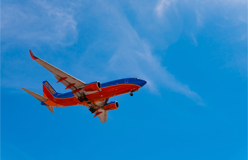 Southwest Airlines to Start Filling Every Seat Again, Despite Covid | Frommer's