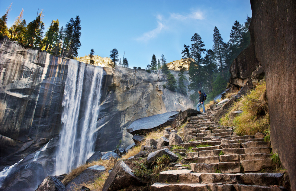 Free Entry to the U.S. National Parks For Students, Veterans—and Everyone Else | Frommer's