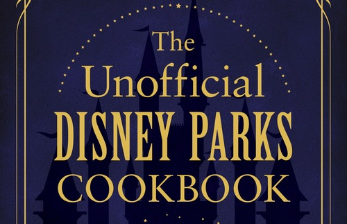 Recipes from the Disney Parks