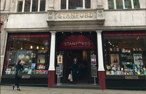One of the World's Oldest Travel Bookstores Needs Your Help | Frommer's
