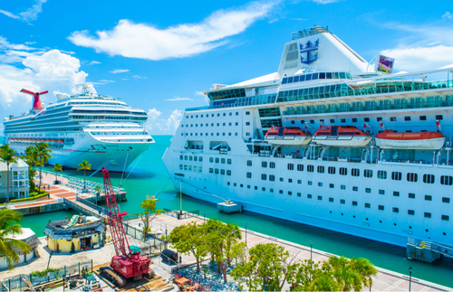 Why Key West's Ban on Big Ships Will Change Caribbean Cruises | Frommer's