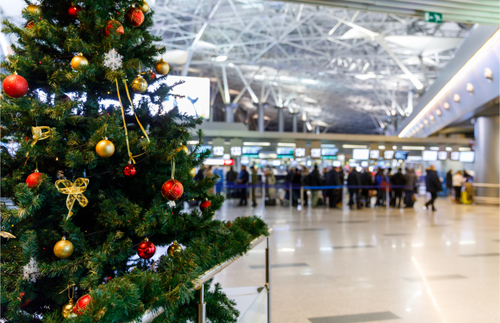 Holiday Air Travel in 2020: Safety, Finding Cheap Fares, and More | Frommer's