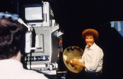 You Can Now Visit the Studio Where Bob Ross Made His Iconic PBS Art Show | Frommer's