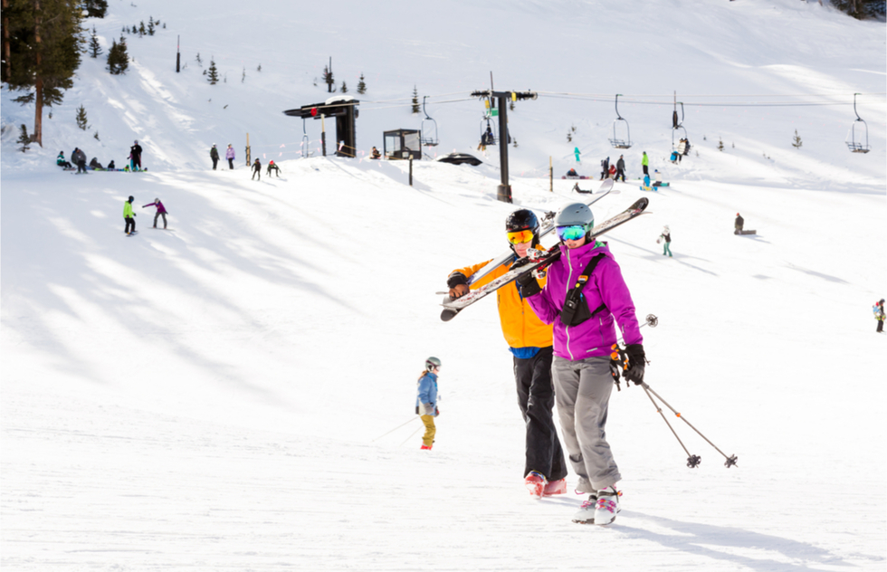Half Off Colorado Ski Vacations Just Announced | Frommer's
