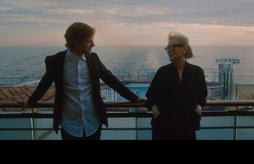 "Meryl Streep's ""Let Them All Talk"" Is a Realistic Ride Aboard the Queen Mary 2 