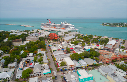 Key West's Cruise Ban May Be Overturned