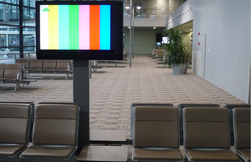 What's the Airport Experience Without CNN? We'll Soon Know | Frommer's