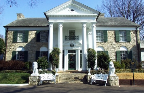 Graceland Launches What May Be The Priciest Virtual Tours in the World | Frommer's