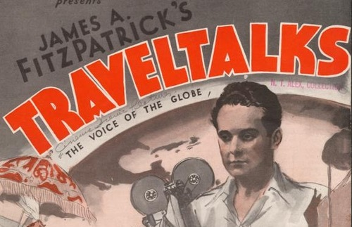 Before Jumbo Jets, TravelTalks Movies Took Audiences Around the World | Frommer's