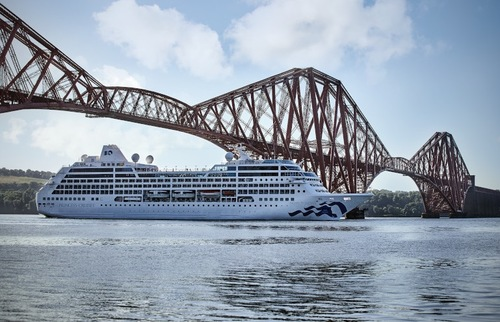 No, Princess Cruises Did Not Just Sell the Real Love Boat | Frommer's