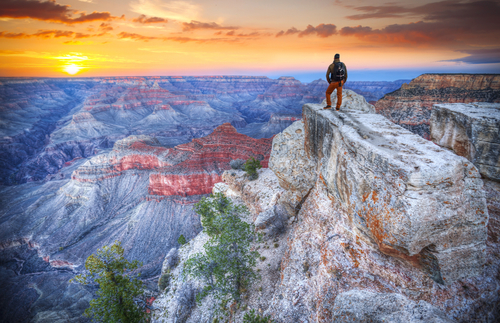 Which U.S. National Park Is Deadliest? Two Studies Have Different Answers | Frommer's