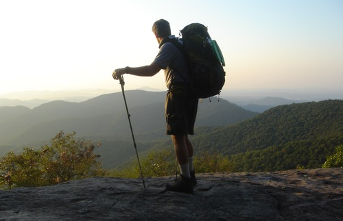 "Appalachian Trail: Please ""Postpone Hikes Until 2022"" 