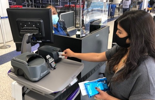TSA Rolling Out Self-Scan I.D. Checkpoints That Don't Need Boarding Passes | Frommer's