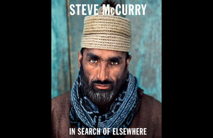 "Pictures from ""In Search of Elsewhere: Unseen Images"" by Steve McCurry (Laurence King Publishing)"