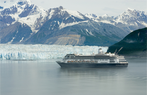 Canada's New Cruise Ship Ban Spoils the 2021 Alaska and New England Seasons, Too | Frommer's