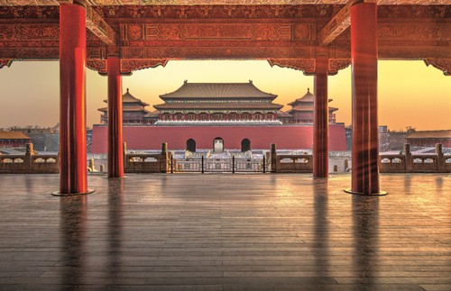 Go Inside Beijing's Forbidden City With Lush Images From This $995 Book | Frommer's