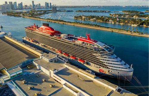 Virgin Voyages Giving Away 1000 Free Cruises