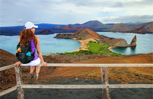 Must-sees in the Galapagos Islands
