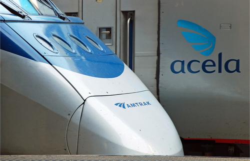 Amtrak Introduces a Bidding System for Upgrades | Frommer's