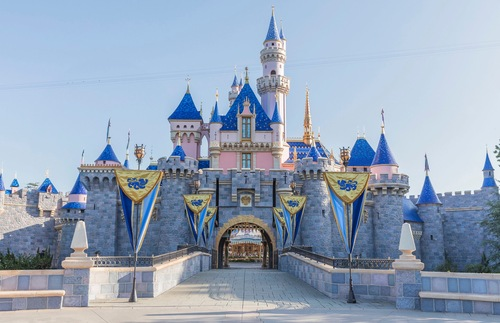 Disneyland Finally Sets Reopening Target—But Don't Buy Plane Tickets Just Yet | Frommer's
