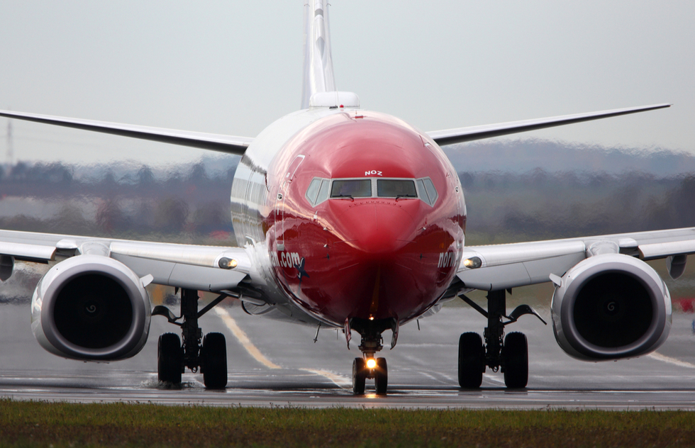 A New Nordic Airline Steps in to Launch Low-Cost Transatlantic Flights | Frommer's