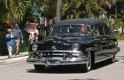 Harry Truman's Key West Home Now Offering Spins in His Presidential Limo | Frommer's