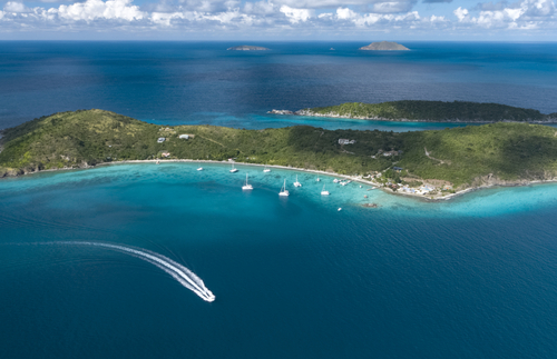 USVI's First New Resort in Three Decades Is on a Lush Private Isle | Frommer's