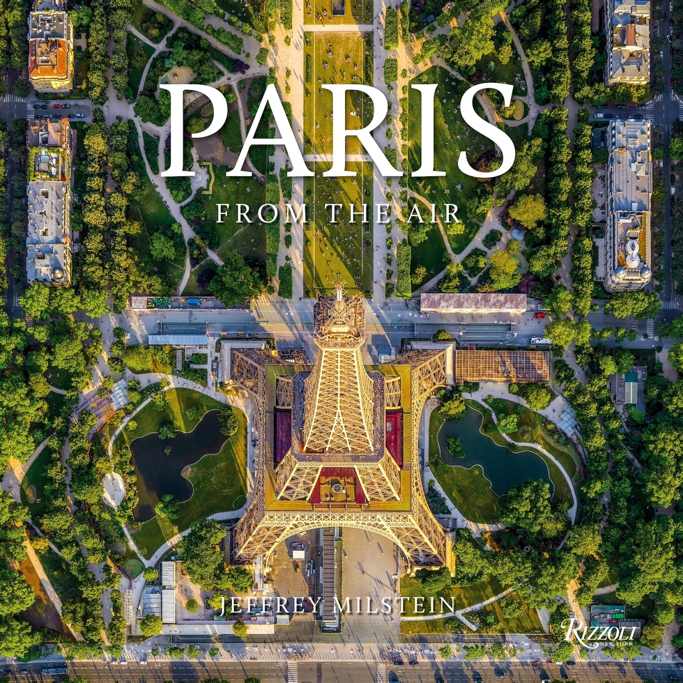 Paris: From the Air (Rizzoli)