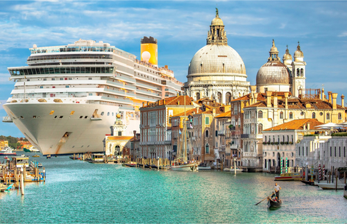 Venice Bans Cruise Ships from City Center, but the Detour Plan Has Flaws | Frommer's