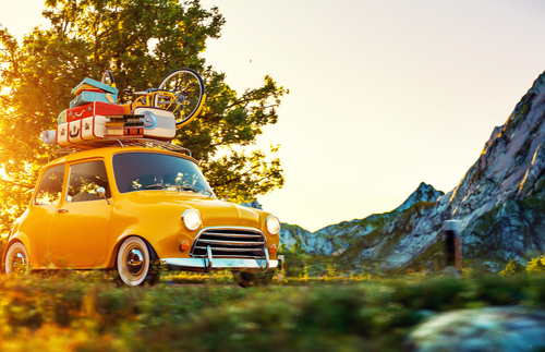 How to Get Your Car Ready for a Summer Road Trip | Frommer's
