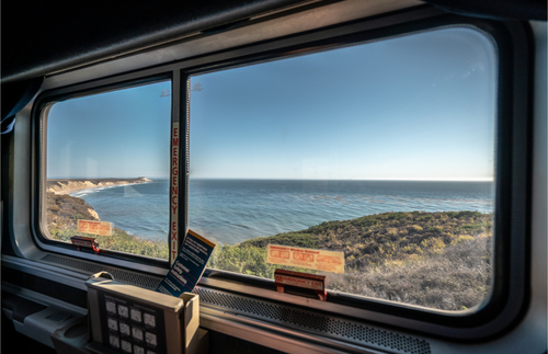 Act Soon for Amtrak's Terrific BOGO Sale on Private Roomettes For Summer Travel | Frommer's