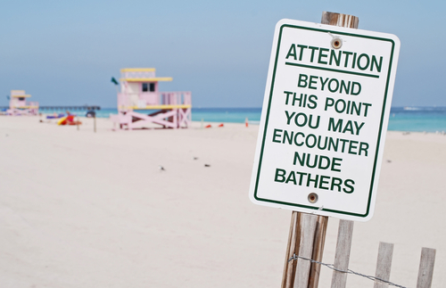 Nude Beach Etiquette: 7 Rules for First-Timers | Frommer's
