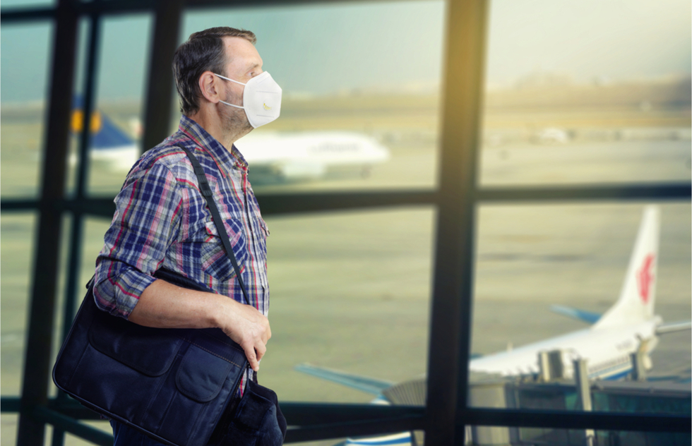 Masks Will Be Required on Planes, Trains, and Buses Into September | Frommer's