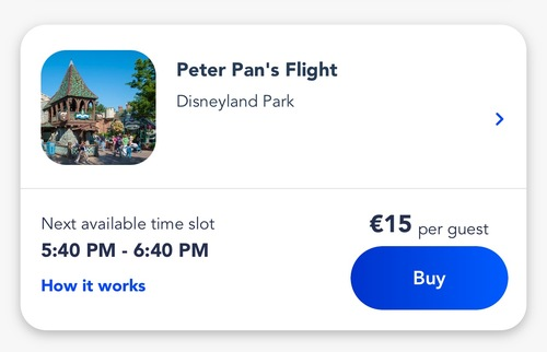 3 Ways Disney's New Paid FastPass System Is Problematic | Frommer's