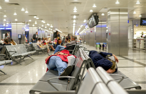 What to Do About Canceled Flights in This Summer of Airline Meltdowns  | Frommer's