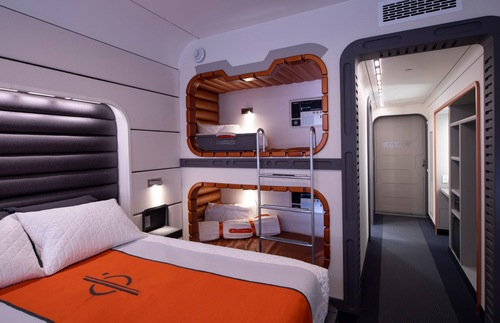 The Prices for Disney's New Star Wars Hotel Are Out of This World   Frommer's