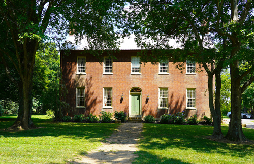 Stay in the Home of Maker's Mark Whiskey on the Kentucky Bourbon Trail   Frommer's