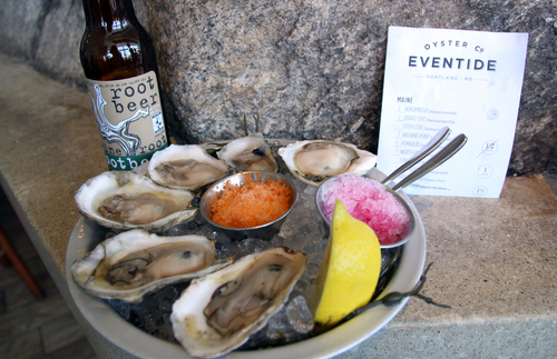 Shuck Yeah! Plan a Bivalve-Based Road Trip Along the Maine Oyster Trail
