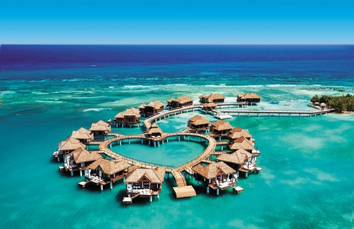 All-Inclusive Resort Chains Sandals and Beaches Set New Standard for Covid Guarantees