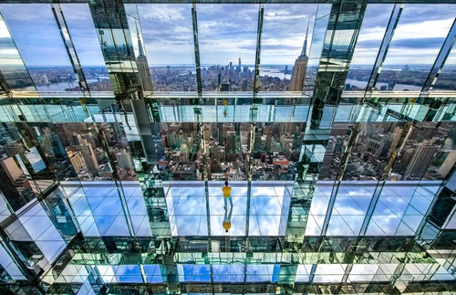 How to Get the Most Out of a Visit to SUMMIT One Vanderbilt in New York City
