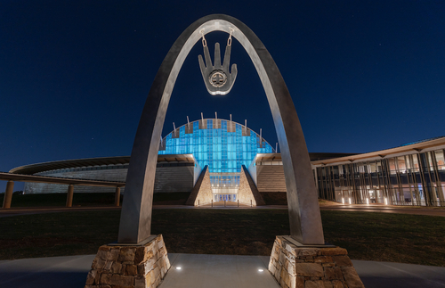 Major Museum Dedicated to Native Americans Opens in Oklahoma City | Frommer's