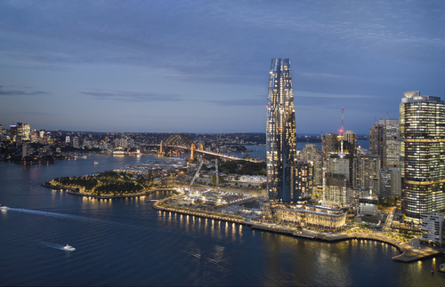 PHOTOS: The World's Most Impressive New Skyscrapers