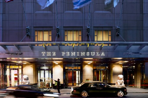 Best chicago hotels for families for Hotel chicago hotel