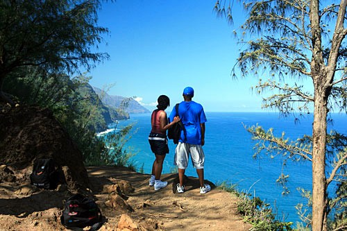 Explore Isolated Na Pali Coast State Park