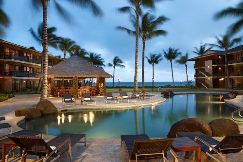 10 best honeymoon spots in hawaii for Winter vacation spots in texas