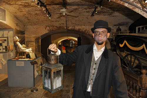 Best Ghost Tours In The U S 7 Ghoulish Guided Walks
