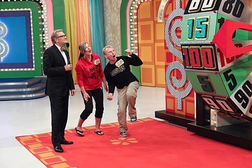 """The Price is Right"" - still popular since it began in the 1950s. Photo: Monty Brinton/CBS."